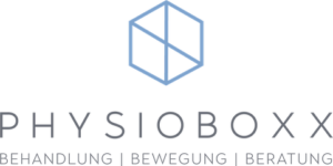 physioboxx lauingen donau logo physiotherapie 300x150