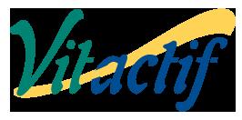 vitactif logo