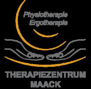 Logo Therapiezentrum Maack 300x293