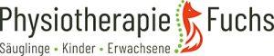 Logo Physiotherapie Fuchs 300x62