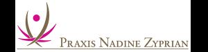 Logo Praxis Zyprian Webseite 300x75