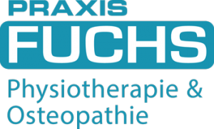 Praxis Fuchs Rottweil Logo fuer Webseite 300x182