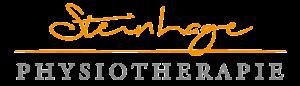 Logo Steinhage Physiotherapie h150 300x86